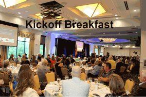 Kickoff Breakfast