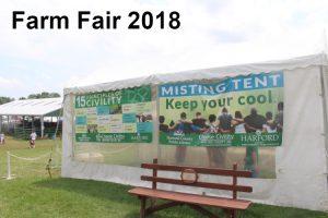 Farm Fair 2018