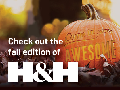 H&H Fall Edition
