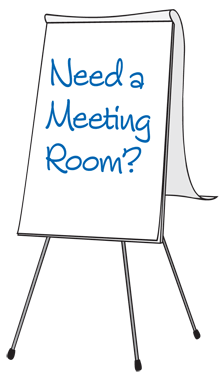 Reserve Meeting Room