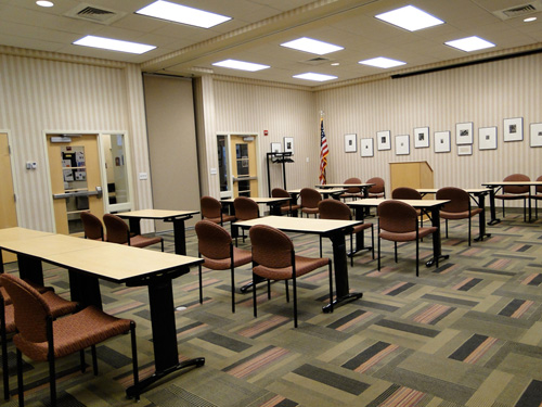 Jarrettsville Meeting Room