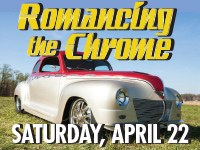 Romancing the Chrome