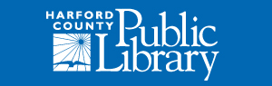 Harford County Public Library Logo