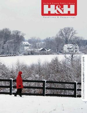 Headlines & Happenings Cover