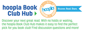 Hoopla Book Club