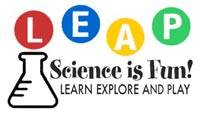 Science is Fun! Learn, Explore, and Play